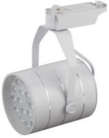 Трековый светильник ЭРА TR3-18 WH / Б0032107 (белый) -