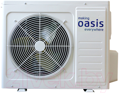 Сплит-система Making Oasis Everywhere ET-12N
