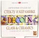 Акриловые краски Decola По стеклу и керамике / 4041113 (9шт) -