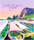 Тетрадь ArtSpace Путешествия. Coloured World / Т60к_29803 (60л, клетка) -