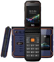 Мобильный телефон BQ Dragon BQ-2822 (синий) -