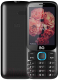 Мобильный телефон BQ Step XXL Plus BQ-3590 (черный/синий) -