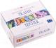 Акриловые краски Decola По ткани / 4141216 (12шт) -