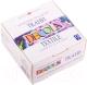 Акриловые краски Decola По ткани / 4141111 (9шт) -