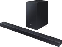 Звуковая панель (саундбар) Samsung HW-T430/RU -