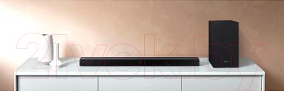 Звуковая панель (саундбар) Samsung HW-T550/RU