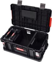 Набор ящиков для инструментов QBrick System Two 1x Toolbox / Z252771PG002 (черный) -