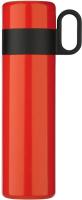 Термос для напитков Toppoint Flow 98784RE (500мл) -