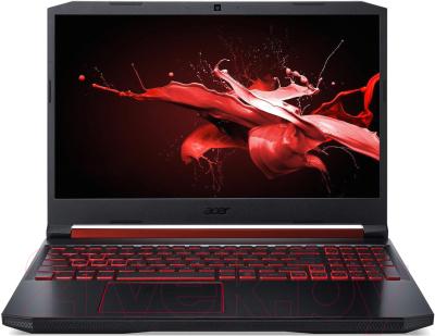 Игровой ноутбук Acer Nitro 5 AN515-54-50S4 (NH.Q96EU.00F)