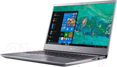 Ноутбук Acer Swift 3 SF314-58-50A7 (NX.HPMEU.00B)