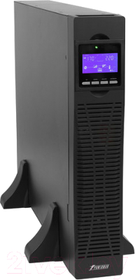 ИБП PowerMan Online 3000 RT 2U (6135034)