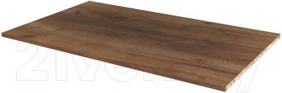 Комплект полок для шкафа Глазов Оскар (100см, дуб табачный Craft)