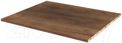 Комплект полок для шкафа Глазов Оскар (75см, дуб табачный Craft)