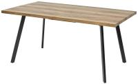 Обеденный стол Дамавер Brick-2 120 / XSDT008231014K -