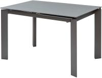Обеденный стол Дамавер Corner 120 / DECDF5052TST8GR1 -