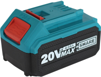 Аккумулятор для электроинструмента TOTAL TFBLI2002 -