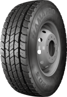 Грузовая шина KAMA PRO NR 203 315/80R22.5 156/150L M+S Ведущая -