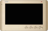 Видеодомофон CTV M1704 SE (со сменными передними панелями) -