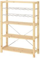 Стеллаж Ikea Ивар 193.898.16 -
