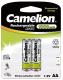 Комплект аккумуляторов Camelion NC-AA1000BP2 (2шт) -