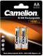 Комплект аккумуляторов Camelion NH-AA1500BP2 (2шт) -