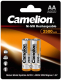 Комплект аккумуляторов Camelion NH-AA2300BP2 (2шт) -