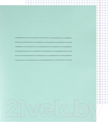 Тетрадь, 20 шт. Darvish DV-11701