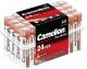 Комплект батареек Camelion LR6-PB24 -