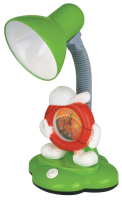Настольная лампа Camelion KD-388 C05 / 12620 (зеленый) -
