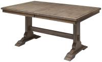 Обеденный стол Дамавер T18345 / T18345G538G539 -