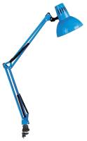 Настольная лампа Camelion KD-312 C06 / 12340 (синий) -