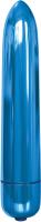 Вибромассажер Pipedream Rocket Bulle / 138569 (голубой) -