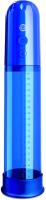 Вакуумная помпа для пениса Pipedream Auto-Vac Power Pump / 138580 (синий) -