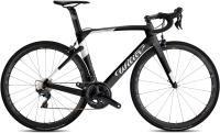 Велосипед Wilier 101AIR RIM Ultegra RS100 / B003UR-WHITE (L, черный/белый) -