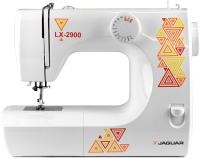 Швейная машина Jaguar LX2900 -