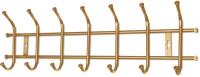 Вешалка для одежды Ника ВНТ7 (золото) -
