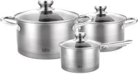 Набор кухонной посуды Lara LR02-118 -