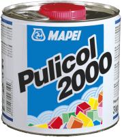 Очиститель Mapei Pulicol 2000 (750г) -
