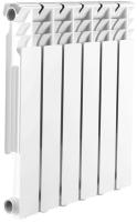 Радиатор алюминиевый Ogint Delta Plus 500 (8 секций) -