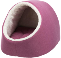 Домик для животных Trixie Salva 36289 (фуксия/кремовый) -