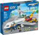 Конструктор Lego Пассажирский самолет 60262 -