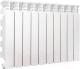 Радиатор алюминиевый Fondital Al Ardente C2 500/100 (12 секция) -