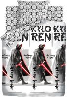 Комплект постельного белья Непоседа Star Wars Neon. Верховный лидер / 638108 -