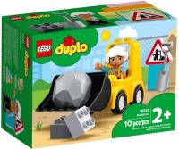 Конструктор Lego Бульдозер 10930 -