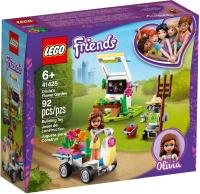 Конструктор Lego Цветочный сад Оливии 41425 -