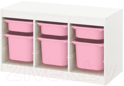 Система хранения Ikea Труфаст 493.317.77