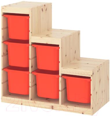 Система хранения Ikea Труфаст 793.358.92