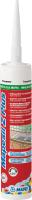Герметик силиконовый Mapei Mapesil Z Plus (280мл, светло-серый) -