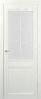 Дверь межкомнатная Юркас Stark ST22 ДО 70x200 (айс/матовое квадро) -