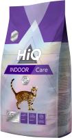 Корм для кошек HiQ Indoor Care с мясом птицы / 45904 (1.8кг) -
